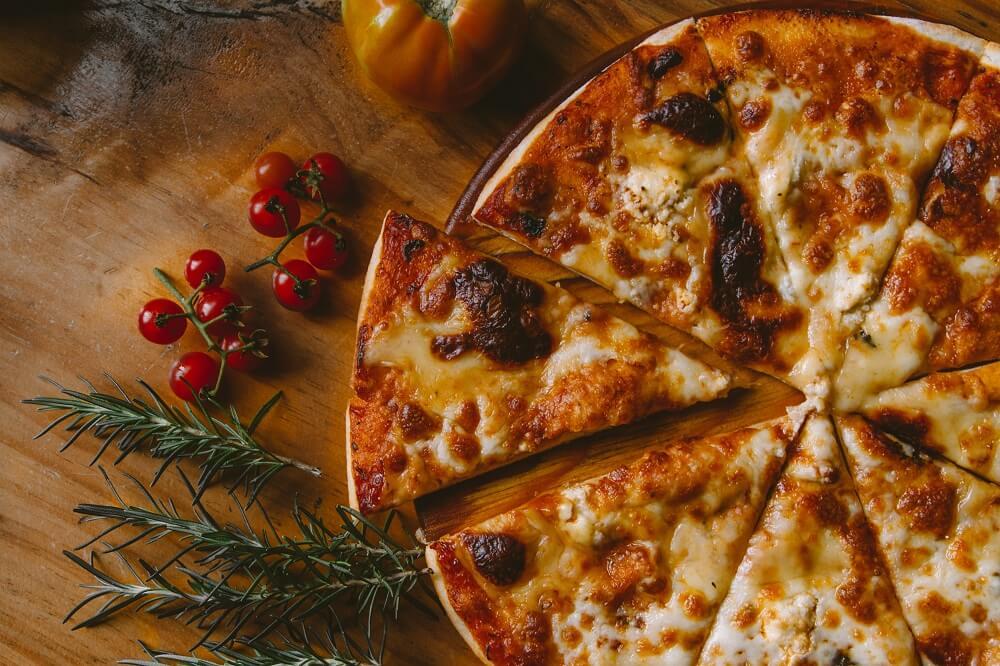 Dubai's top gourmet pizzerias